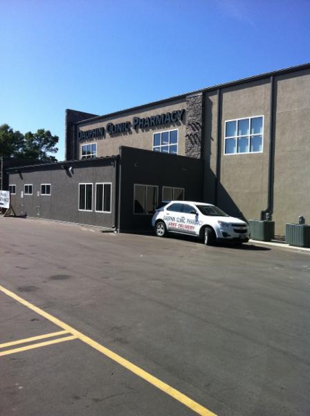 Dauphin Clinic Pharmacy - Photo 2