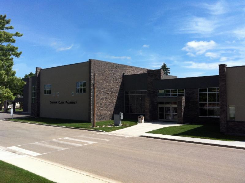 Dauphin Clinic Pharmacy - Photo 1