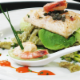 Auberge Marie Blanc - Restaurants - 418-899-6747