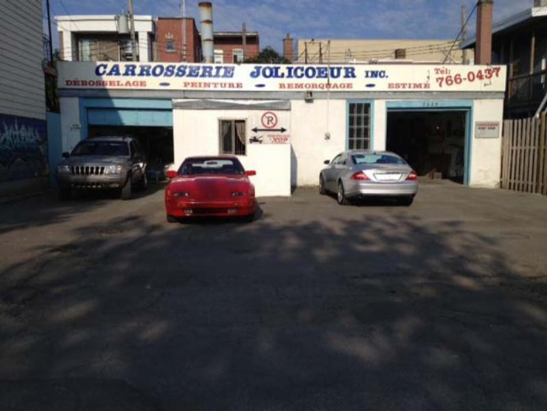 Carrosserie Jolicoeur Inc - Photo 5