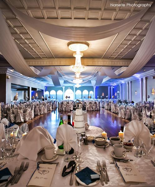 Sala San Marco Banquet Hall - Photo 3