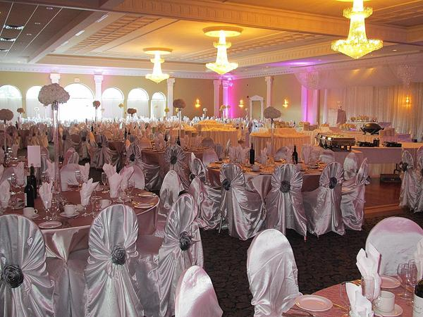 Sala San Marco Banquet Hall - Photo 5