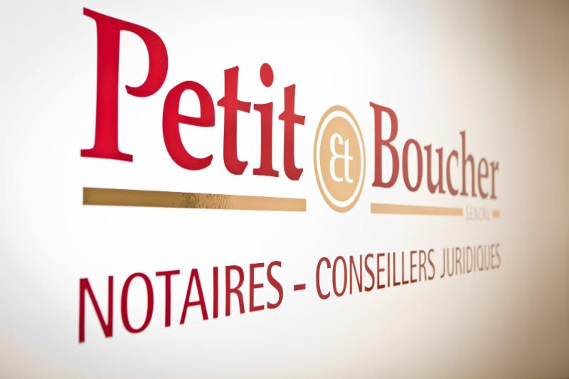Petit & Boucher Notaires (S E N C R L) - Photo 1