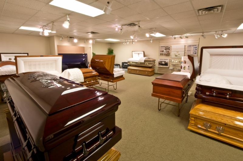 Bardal Funeral Home & Crematorium - Photo 15