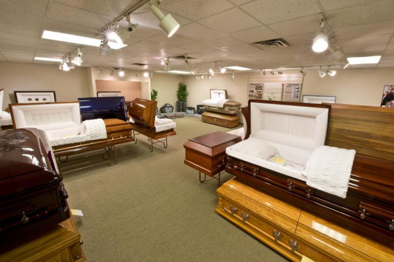 Bardal Funeral Home & Crematorium - Photo 12