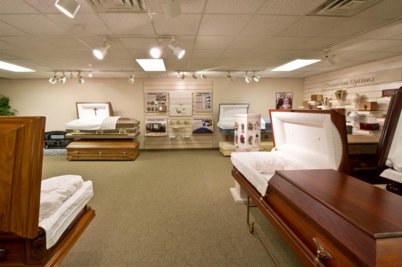 Bardal Funeral Home & Crematorium - Photo 13