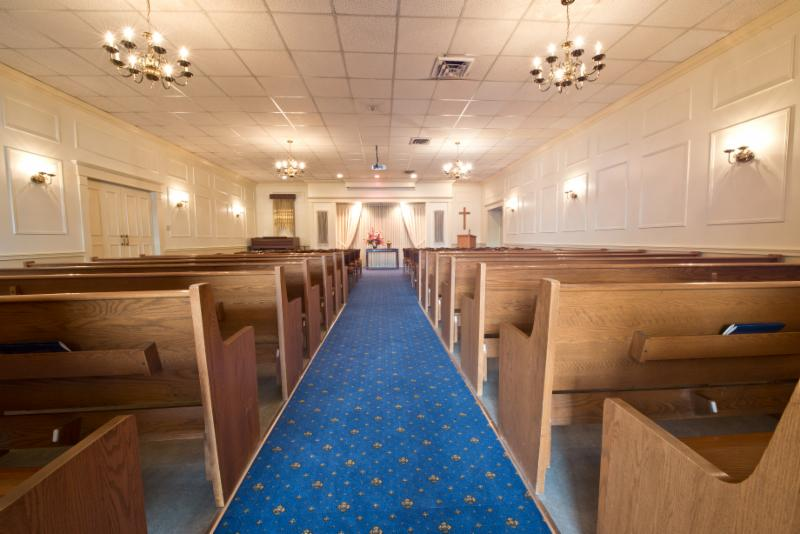 Bardal Funeral Home & Crematorium - Photo 7