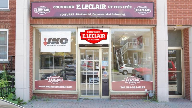 Couvreur E Leclair & Fils Ltée - Photo 3