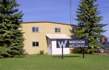 Watson Welding Ltd - Photo 4