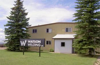 Watson Welding Ltd - Photo 3