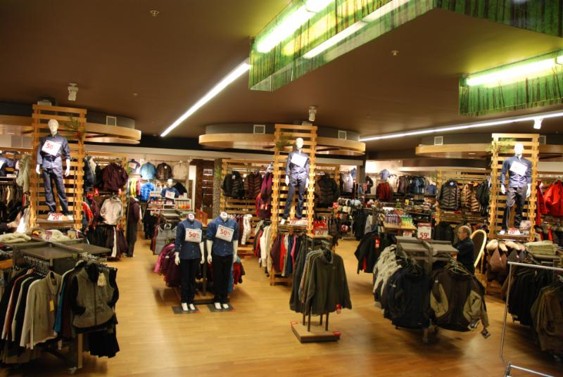 Magasin Latulippe - Photo 5
