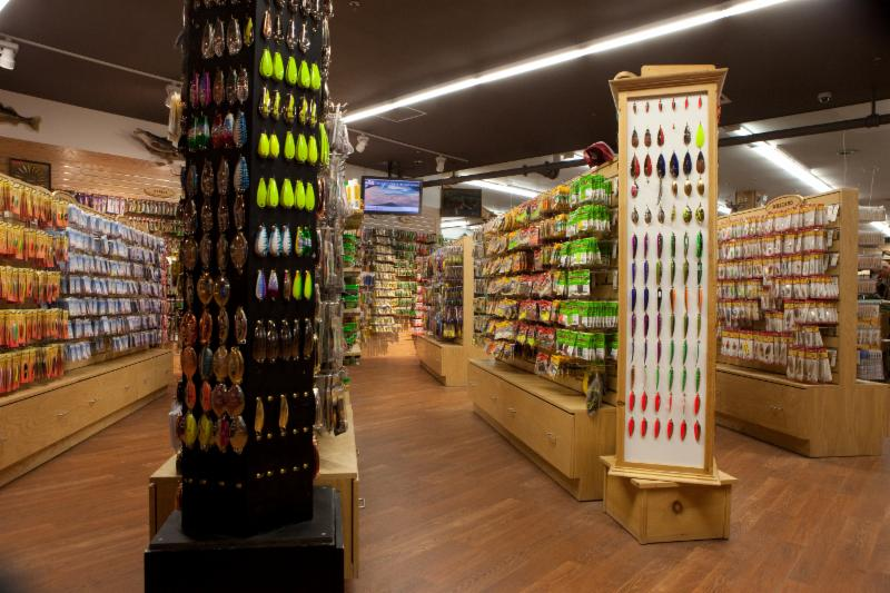 Magasin Latulippe - Photo 1