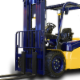 Total Lift Co Ltd - Forklift Truck Rental - 905-303-0288