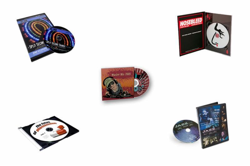 MEDIA VISION offre un service complet et personnalisé pour la duplication  et la réplication de CD et DVD incluant un large éventail de choix de boitiers.     Nous vous garantissons des produits de qualité supérieure à des prix extrêmement compétitifs. - Média Vision Inc