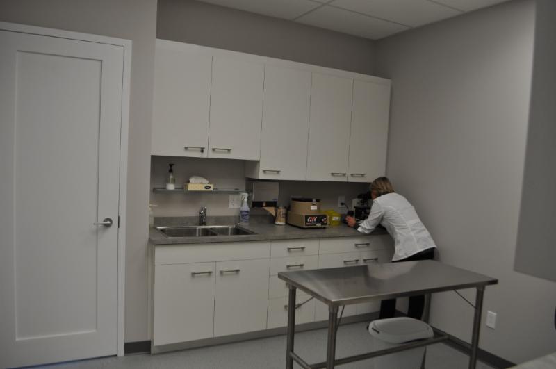 Clinique Vétérinaire Du Quartier - Photo 2