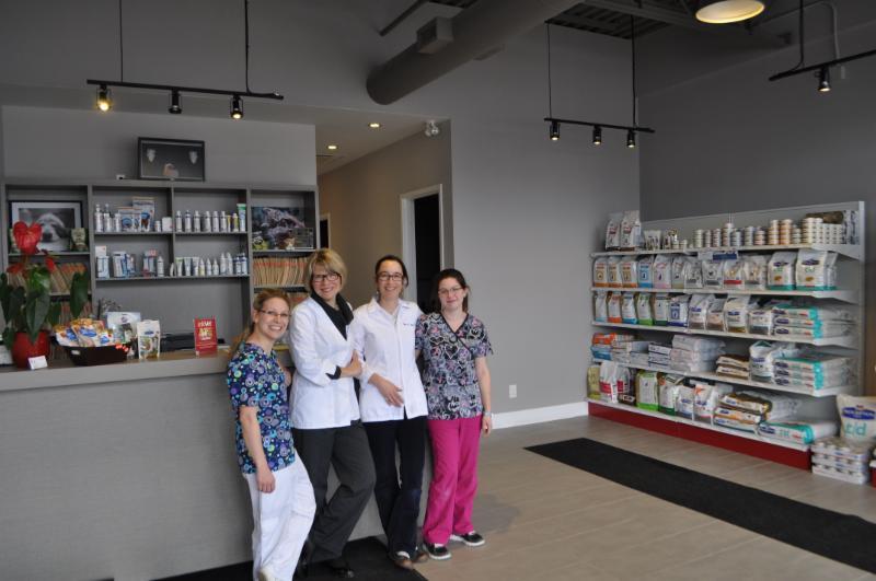Clinique Vétérinaire Du Quartier - Photo 1