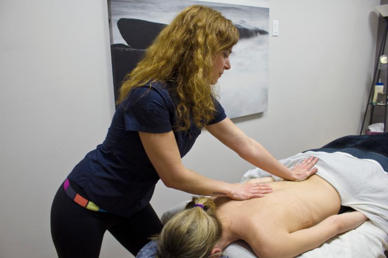 Advanced Massage Therapy - Photo 17