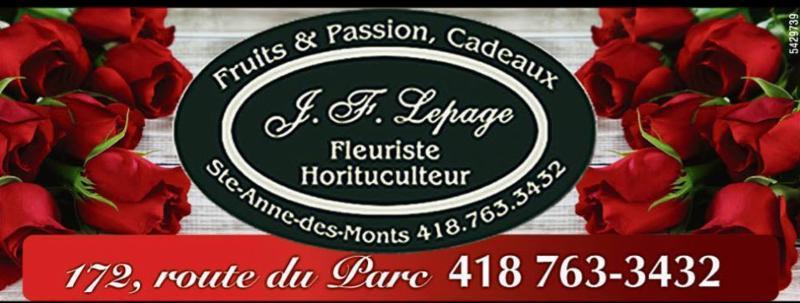 Lepage J-F Fleuriste - Photo 4