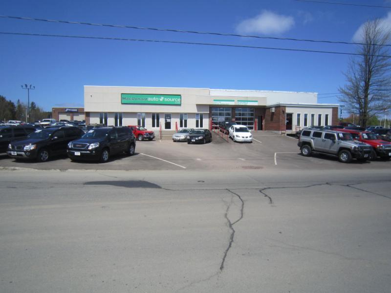 MacDonald Auto Source - Photo 4