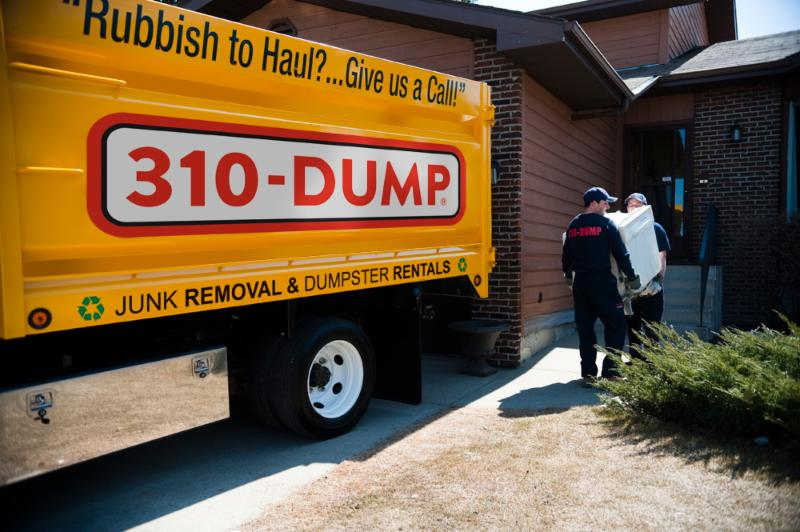310-DUMP Junk Removal & Dumpster Rentals - Photo 6
