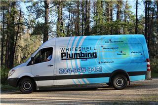 Whiteshell Plumbing - Photo 1