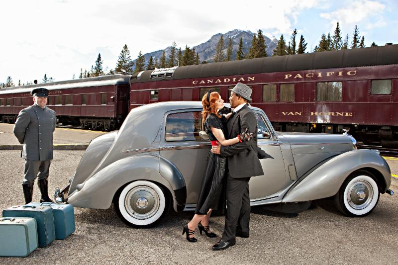Alberta Limousine Service - Photo 1