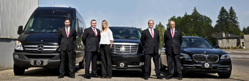 Alberta Limousine Service - Photo 3