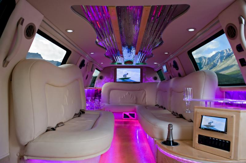 Alberta Limousine Service - Photo 4