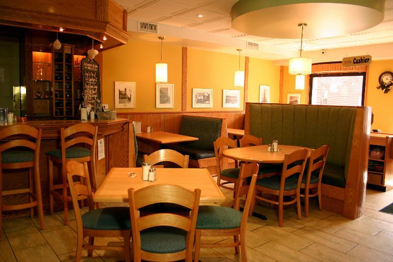 The Village Restaurant - Photo 6