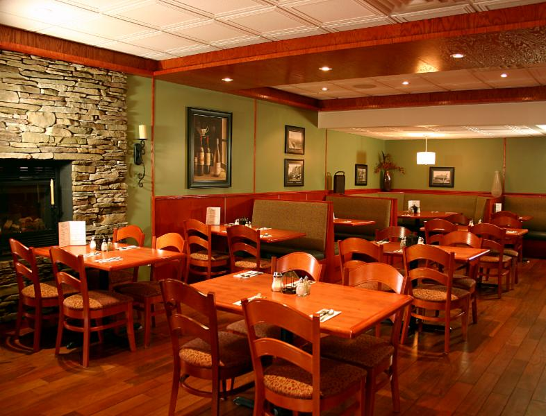 The Village Restaurant - Photo 7