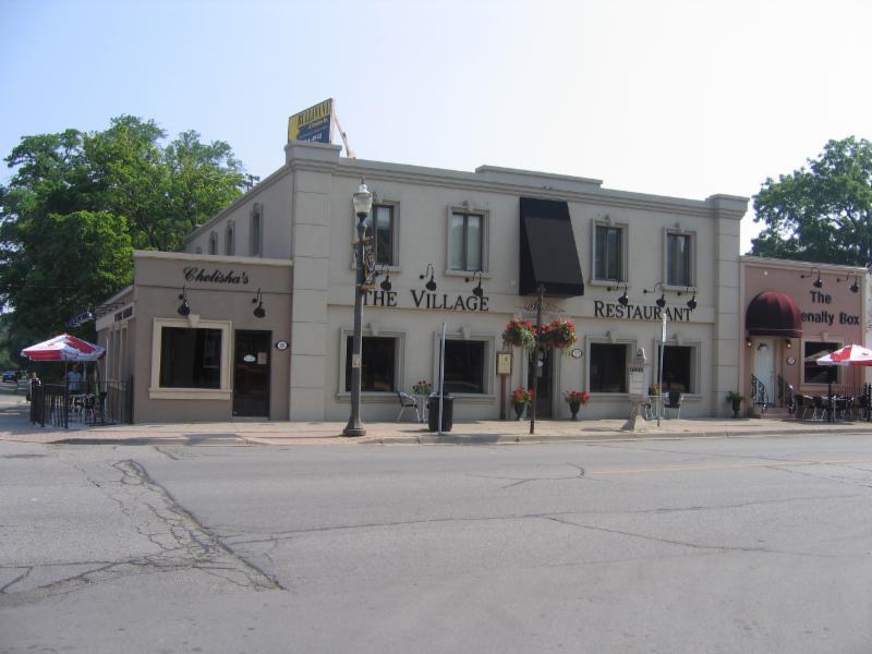 The Village Restaurant - Photo 9