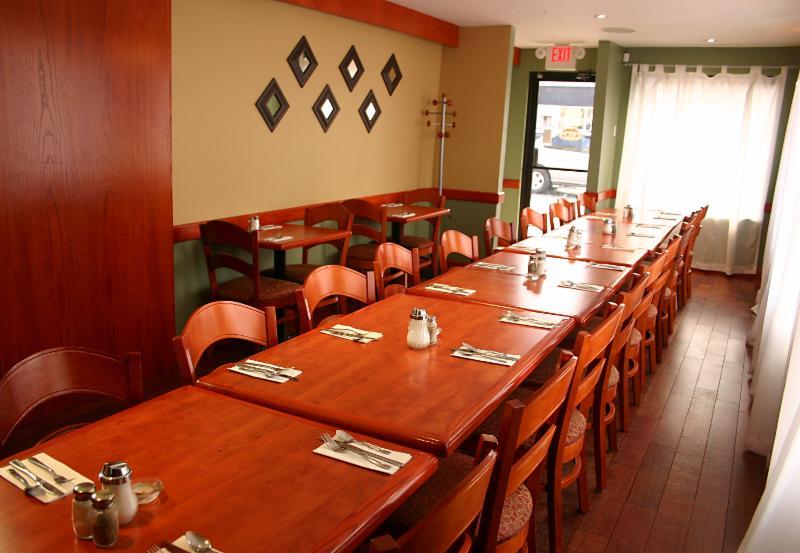 The Village Restaurant - Photo 1