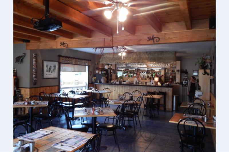 Restaurant La Chouette - Photo 1