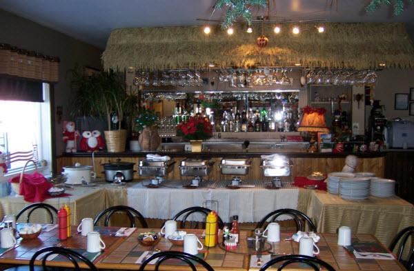 Restaurant La Chouette - Photo 5