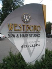 Westboro Spa & Hair Studio - Photo 4