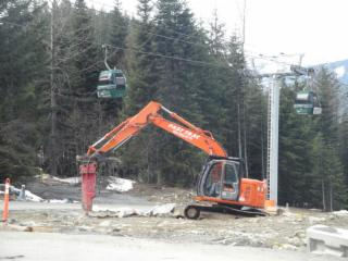 Fast Trac Excavating Contracting Snow Removal & Salting Service - Photo 9