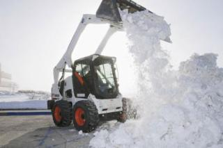 Fast Trac Excavating Contracting Snow Removal & Salting Service - Photo 2