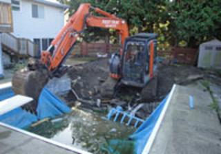 Fast Trac Excavating Contracting Snow Removal & Salting Service - Photo 6