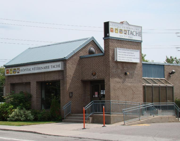 Hôpital Vétérinaire Taché - Photo 1