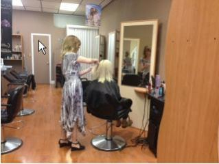 Anthony Frances Hair & Estetica - Photo 4