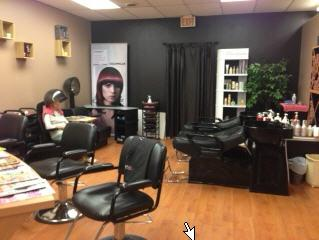 Anthony Frances Hair & Estetica - Photo 2
