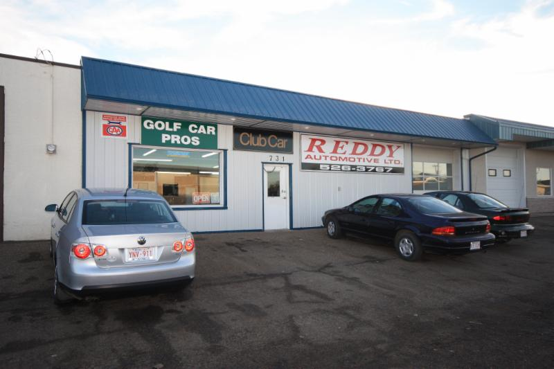 Reddy Automotive Inc - Photo 2