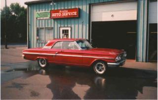 Acadia Auto Service - Photo 9