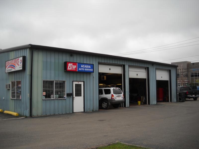 Acadia Auto Service - Photo 2