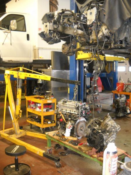 Acadia Auto Service - Photo 5