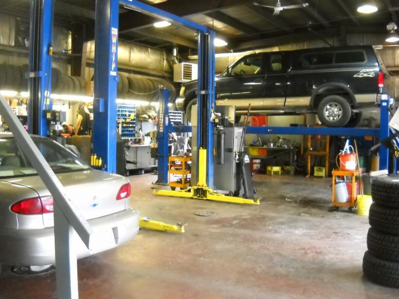 Acadia Auto Service - Photo 4