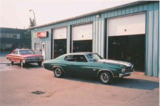 Acadia Auto Service - Photo 7