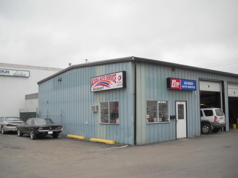 Acadia Auto Service - Photo 3