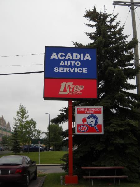 Acadia Auto Service - Photo 1