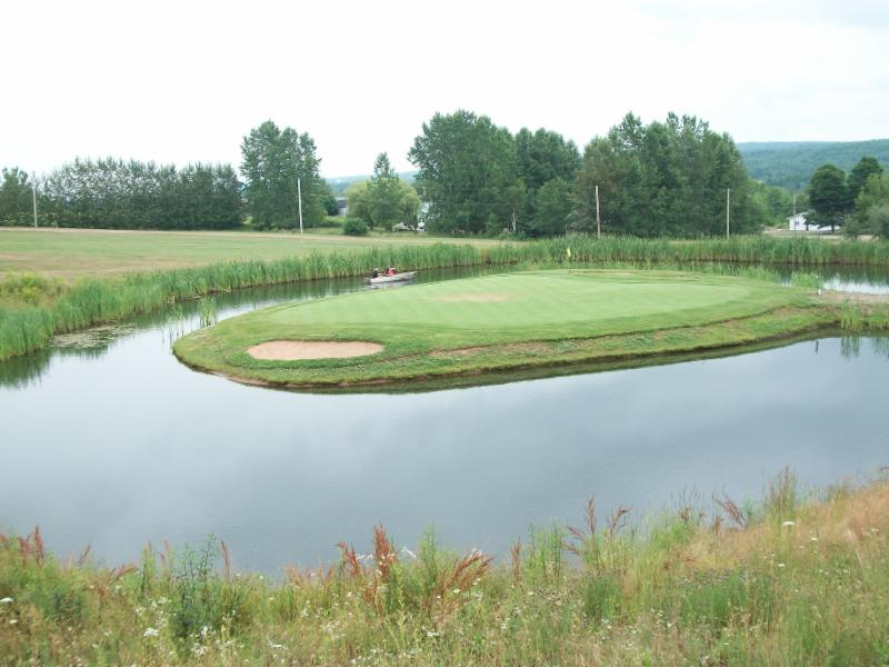 Island Green Golf Club - Photo 9